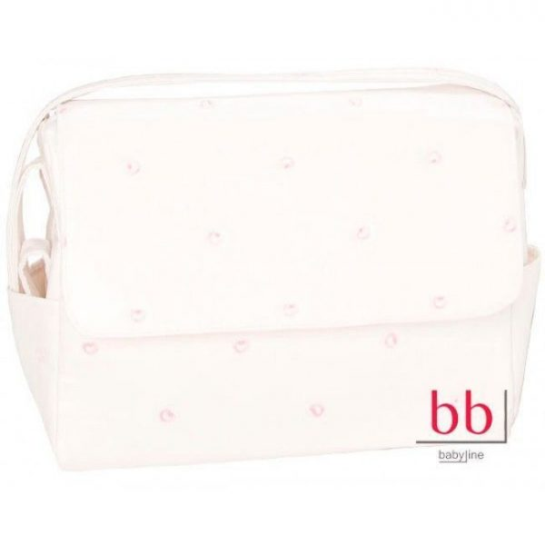 pique blanco rosa bolso 650x650