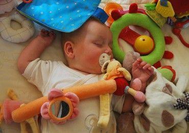 Eligiendo un chupete especial y personalizado para tu bebé