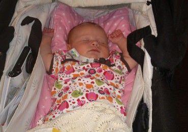 Sacos para portabebés – Seguridad y comodidad para tu angelito