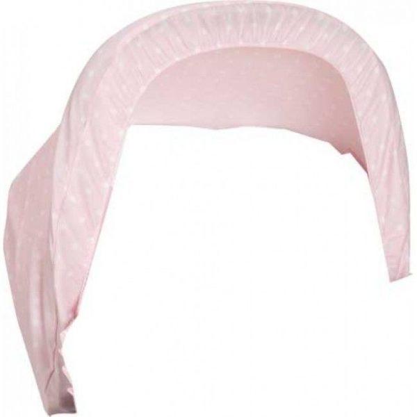 capota circulos rosa 650x650