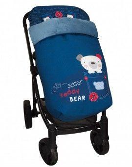 SACO DE SILLA TEDDY BEAR 2