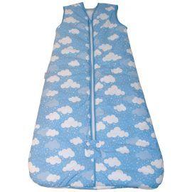 SDB 18 Clouds 03 Azul