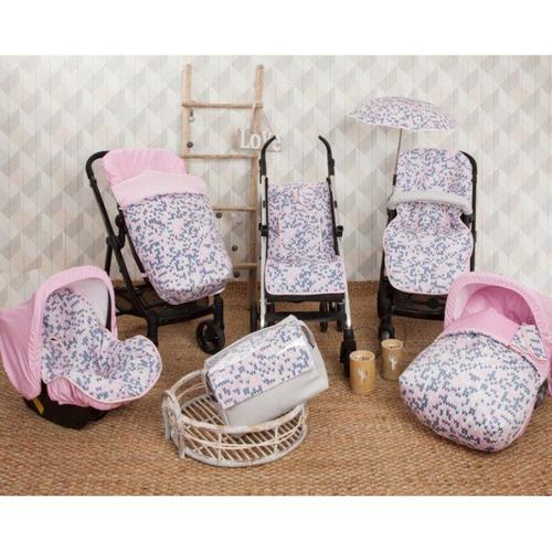 saco silla game rosa 3