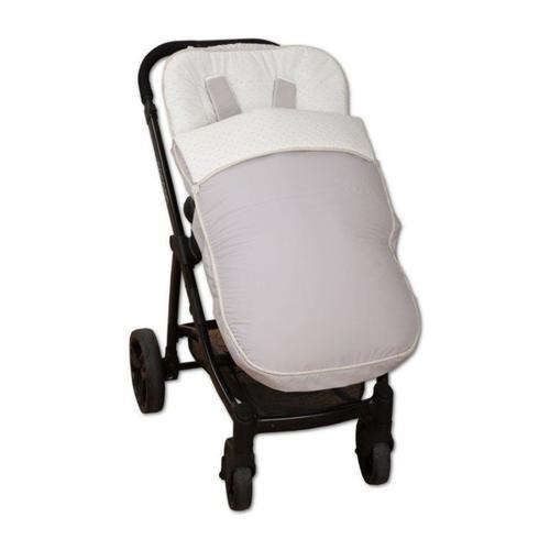 saco silla sugar gris
