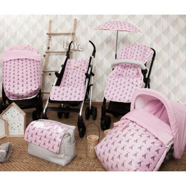 saco silla tepee rosa 3