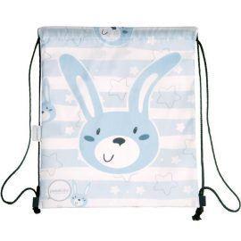 mochila coello azul