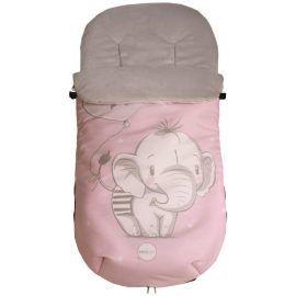 saco universal elefantino rosa