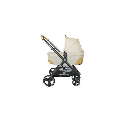 Carro de 2 piezas Bali Zen beige melange 3