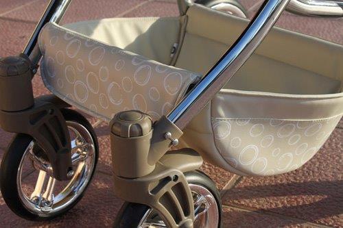Carro de 2 piezas Calipso 13