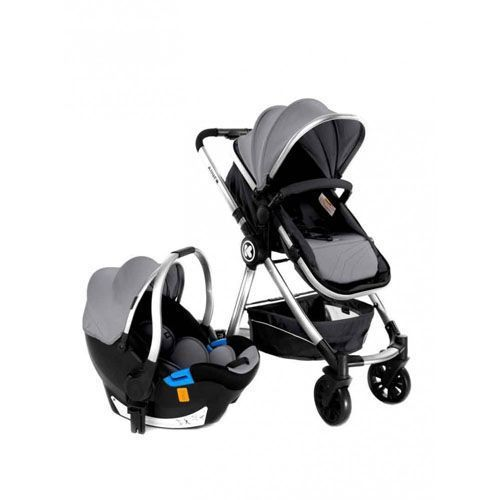 allure 3 in 1 transformable grey 13