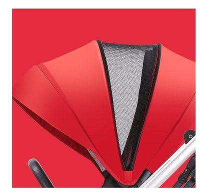 Silla ligera con opción Maxi Cosi Altea 5