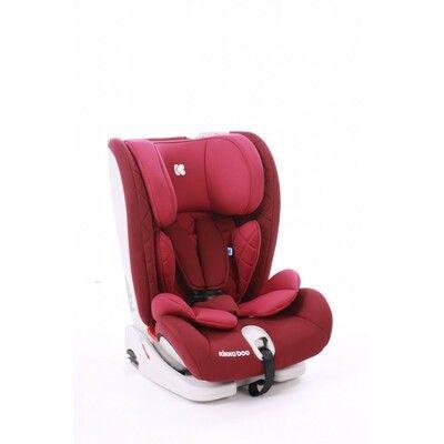 Silla de auto Viaggio grupo 123 rojo
