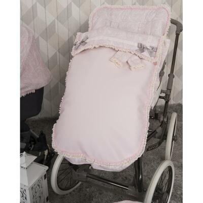 Saco de silla con cubrearnés Sweetly 2