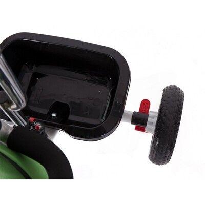 Triciclo 3 en 1 2Win verde 6