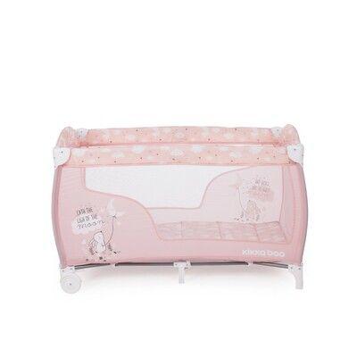 Cuna de viaje Doce Sonno Pink Rabbits 4